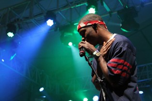 Frank Ocean 2012 Coachella Performance