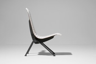 "G-Star RAW for Vitra ""Prouve RAW"" Furniture Collection"