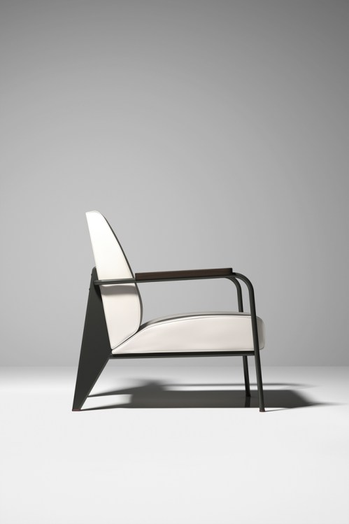 """G-Star RAW for Vitra """"Prouve RAW"""" Furniture Collection"""