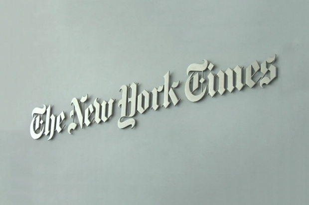 "Gestalten TV: The New York Times ""All The News Thats Fit To Post"""