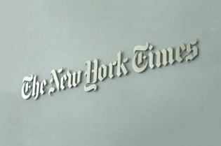 """Gestalten TV: The New York Times """"All The News Thats Fit To Post"""""""