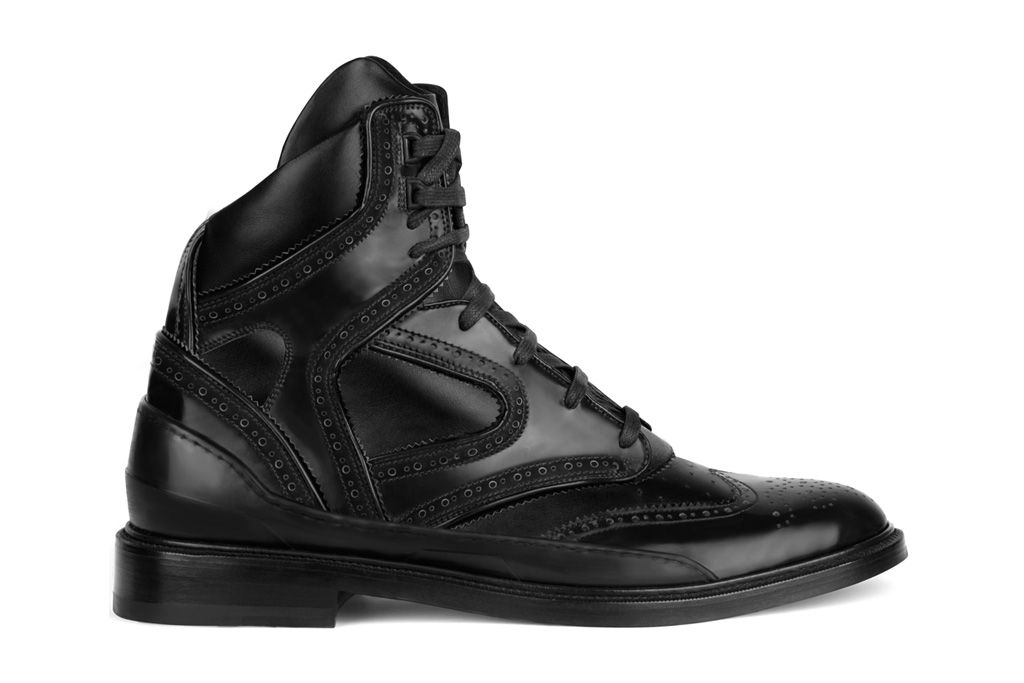 Givenchy 2012 Fall Footwear Preview