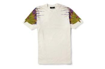 Givenchy Paradise Print T-Shirt