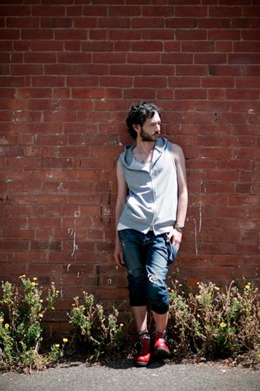 """glamb 2012 Summer """"Fourcount Rhythm"""" Lookbook"""