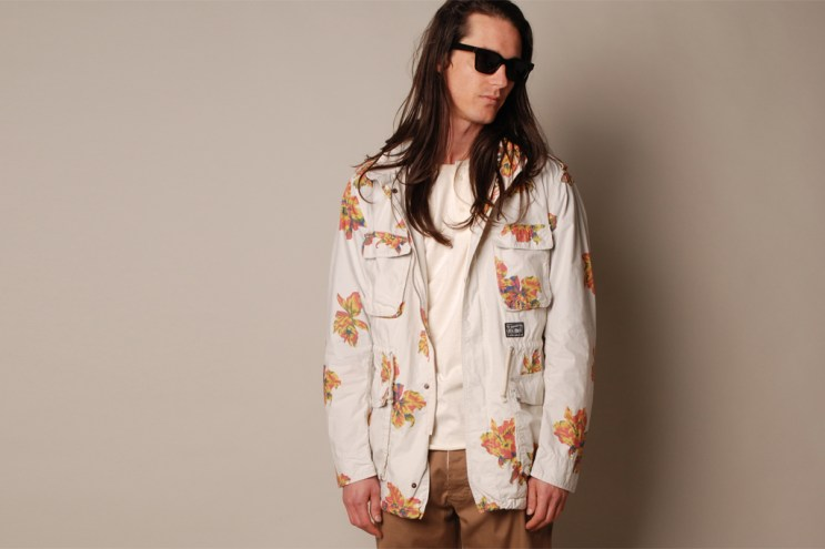 Goodhood x R. Newbold 2012 Spring/Summer Collection
