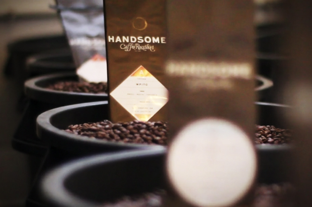 Gourmet: Handsome Coffee Roasters