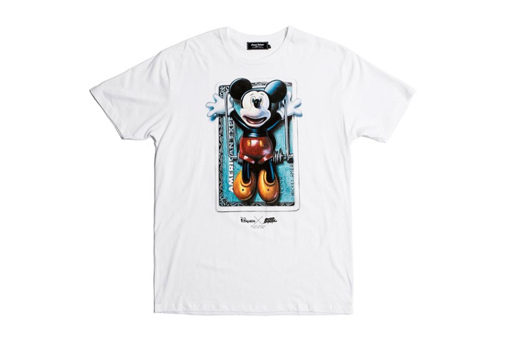 grand scheme artist series t shirts by ron english kid zoom