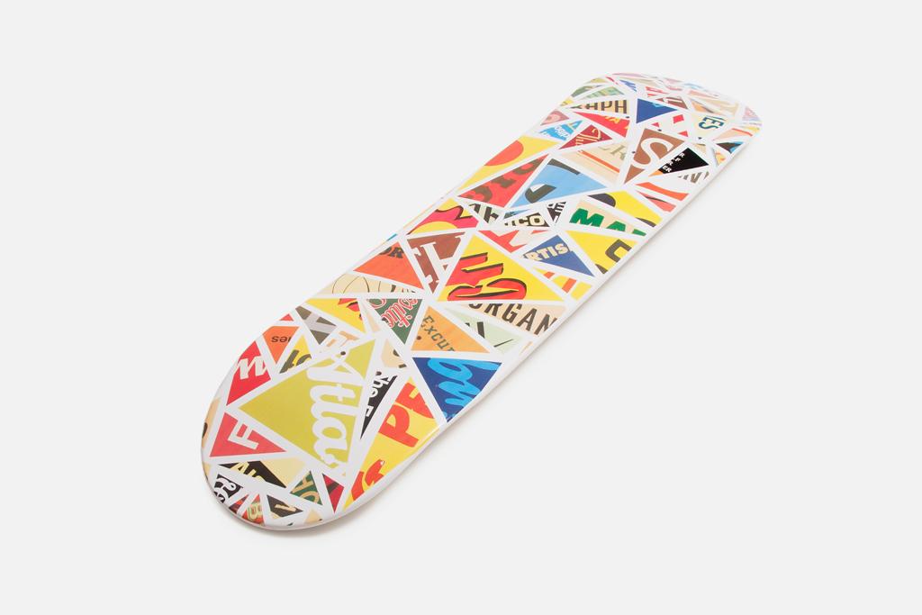Greg Lamarche for Atlas Skate Decks
