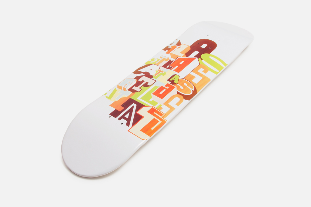 greg lamarche for atlas skate decks