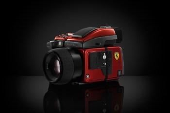 Hasselblad H4D-40 Ferrari Edition Camera