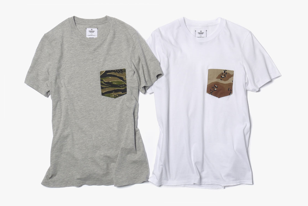 haven x reigning champ 2012 spring summer collection