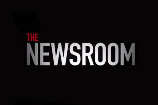 HBO: The Newsroom Series Trailer
