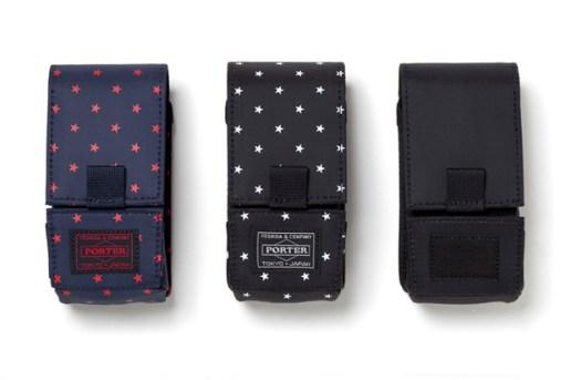 Head Porter GR DIGITAL IV Case Collection