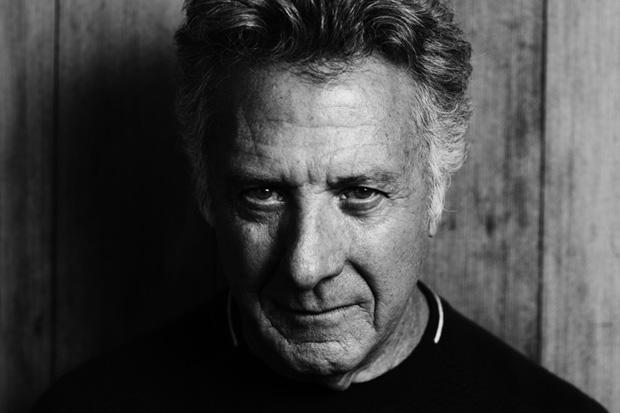 Hedi Slimane's Diary: Dustin Hoffman