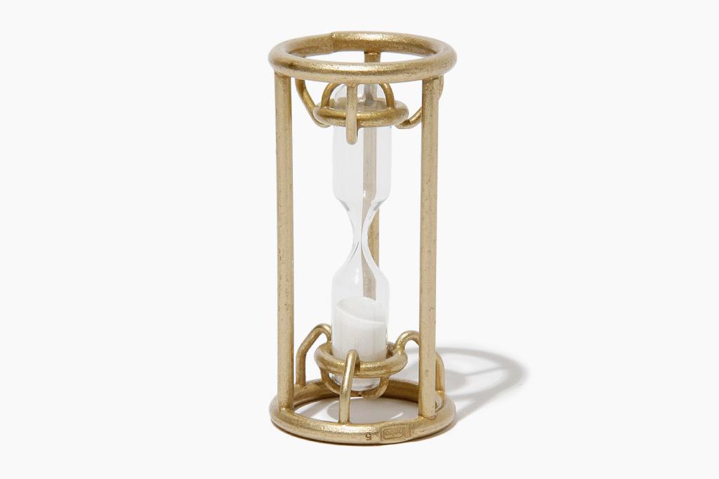 hobo 2012 Brass Sandglass