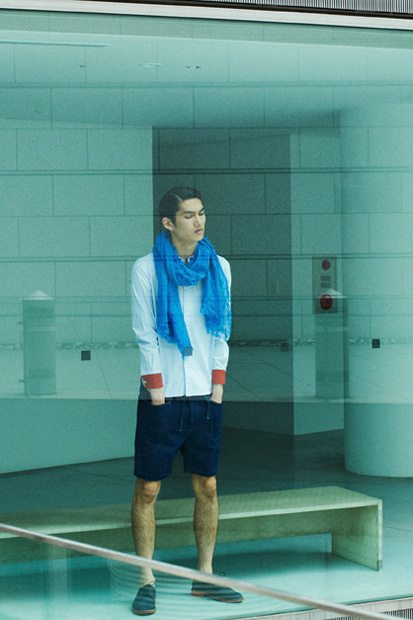 honeyee: GDC 2012 Spring/Summer Editorial