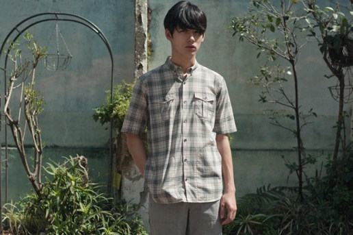 "honeyee: UNDERCOVER for Uniqlo 2012 Spring/Summer ""UU"" Editorial"