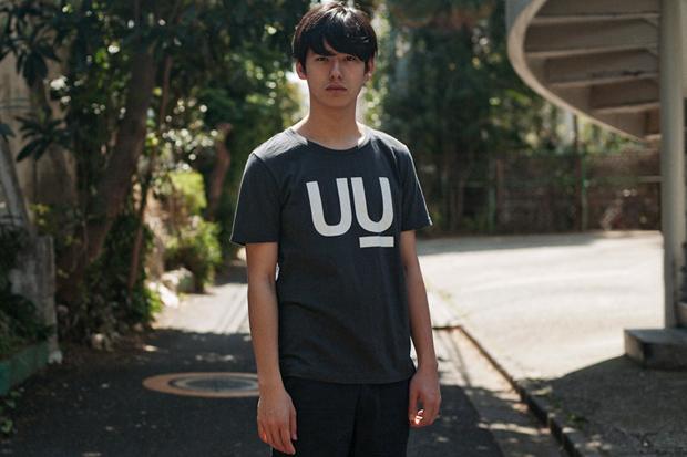 "honeyee: UNDERCOVER for Uniqlo 2012 Spring/Summer ""UU"" Editorial"