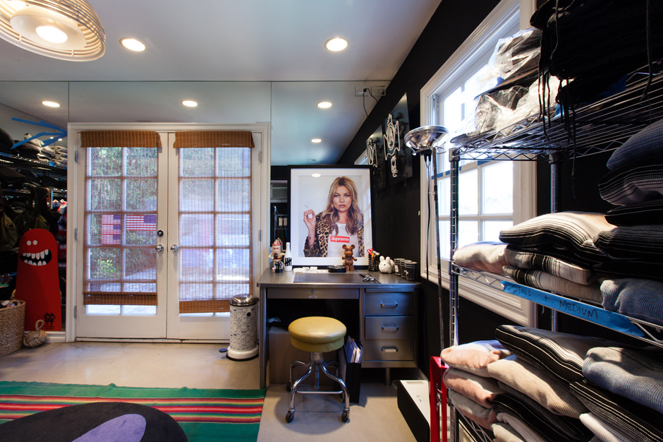 hypebeast spaces candie weitz