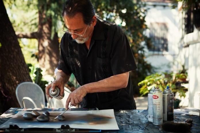 HYPEBEAST Spaces: The Working Sphere of Chaz Bojorquez