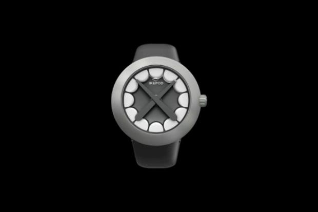 IKEPOD: The Horizon by KAWS Video