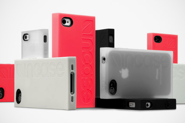 Incase Box Case for iPhone 4S