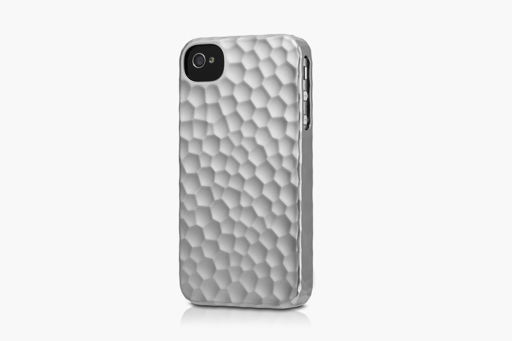 Incase Hammered Snap Case for iPhone 4S
