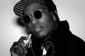 Jake Davis #ScreenTests: A$AP Rocky