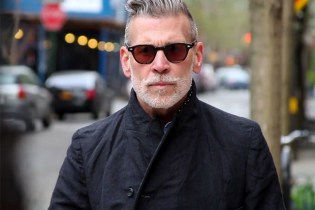 Jake Davis Test Shots: Nick Wooster
