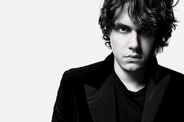 John Mayer - Video Games   Lana Del Rey Cover