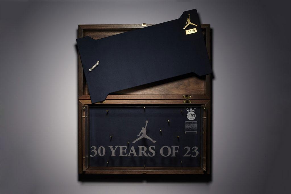 Jordan x Converse 2012 Commemorative Pack