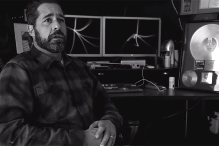 Juxtapoz presents Mike Miller
