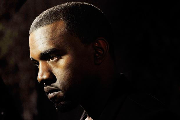 Kanye West To Debut Film at Cannes Film Festival