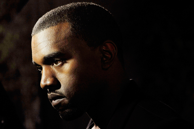 Kanye West To Debut Film at Cannes Film Festival