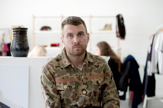 WOOD WOOD and Karl-Oskar Olsen Celebrate a Decade of Breaking Boundaries