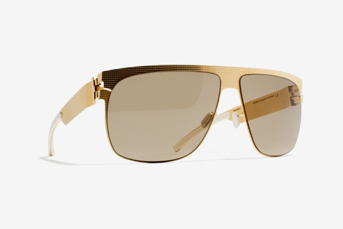 Kostas Murkudis x MYKITA 2012 Spring/Summer Collection