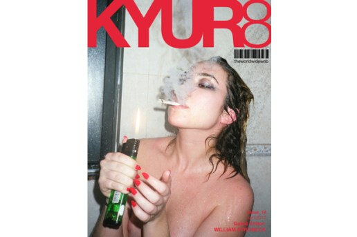 KYUR8 #14 with Guest Editor: William Strobeck