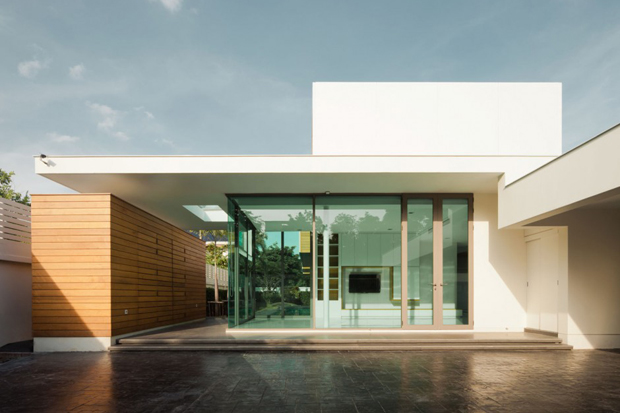 L71 House by OFFICE AT