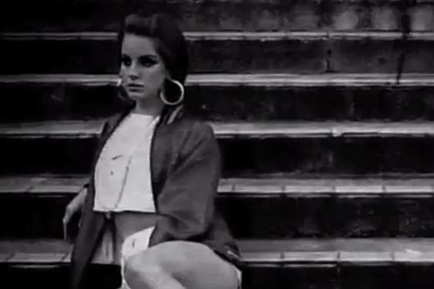 Lana Del Rey – Carmen