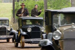 Lawless Movie Trailer