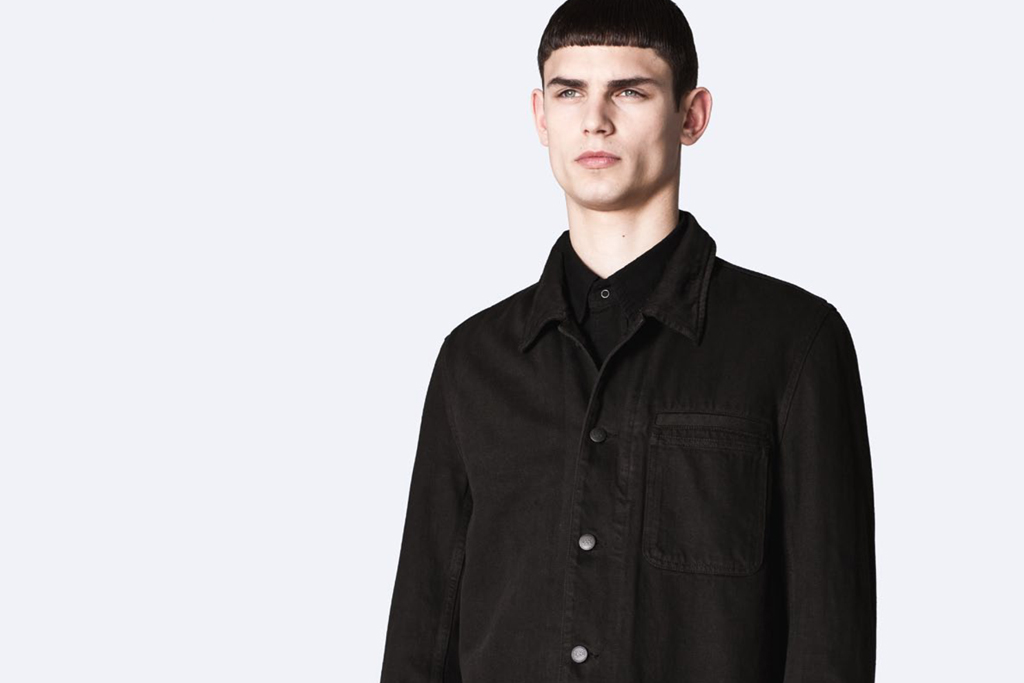 lee krisvanassche 2012 fall winter collection