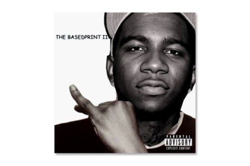 Lil B - The Basedprint 2 | Mixtape