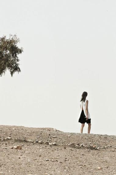 LN-CC 2012 Spring/Summer Lookbook #2