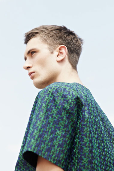LN-CC 2012 Spring/Summer Lookbook #2