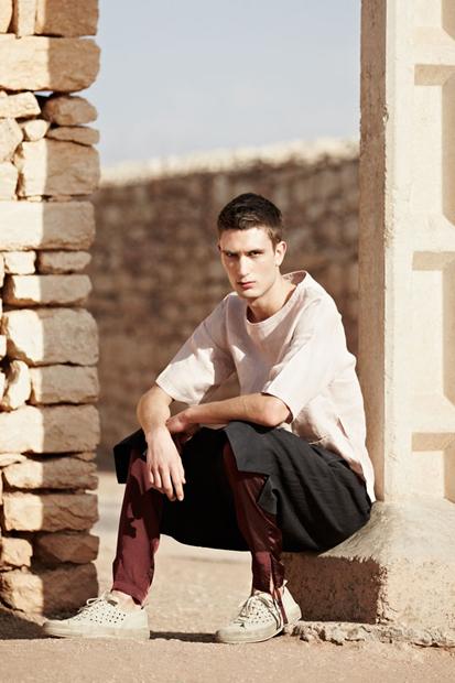 LN-CC 2012 Spring/Summer Lookbook #3