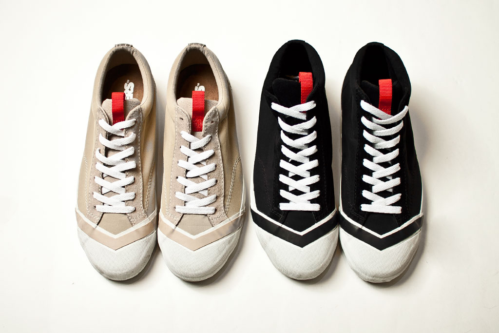 LOSERS 2012 Spring/Summer SCHOOLER Collection