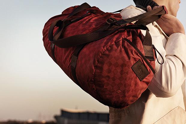 Louis Vuitton 2012 Cup Collection