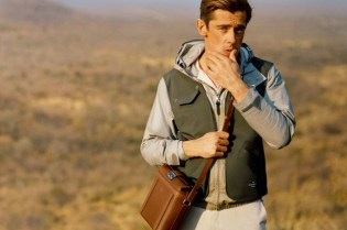 Louis Vuitton 2012 Spring/Summer Catalog