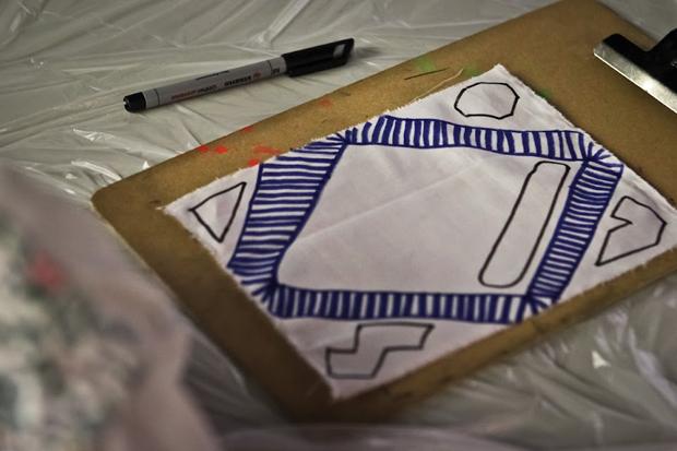 Louis Vuitton x Stooki x Kusama @ Tate Modern Recap