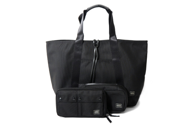 """LOWERCASE x Porter """"Travel Couture"""" Collection"""